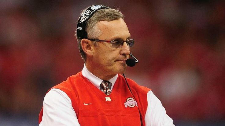 Jim Tressel's next goal is not to return to coaching football