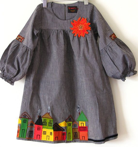 Boutique ROW HOUSE dress