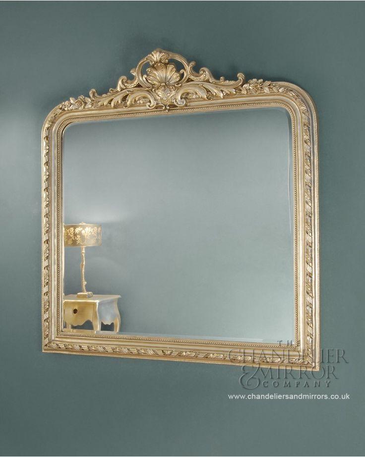 Mawley Mirror