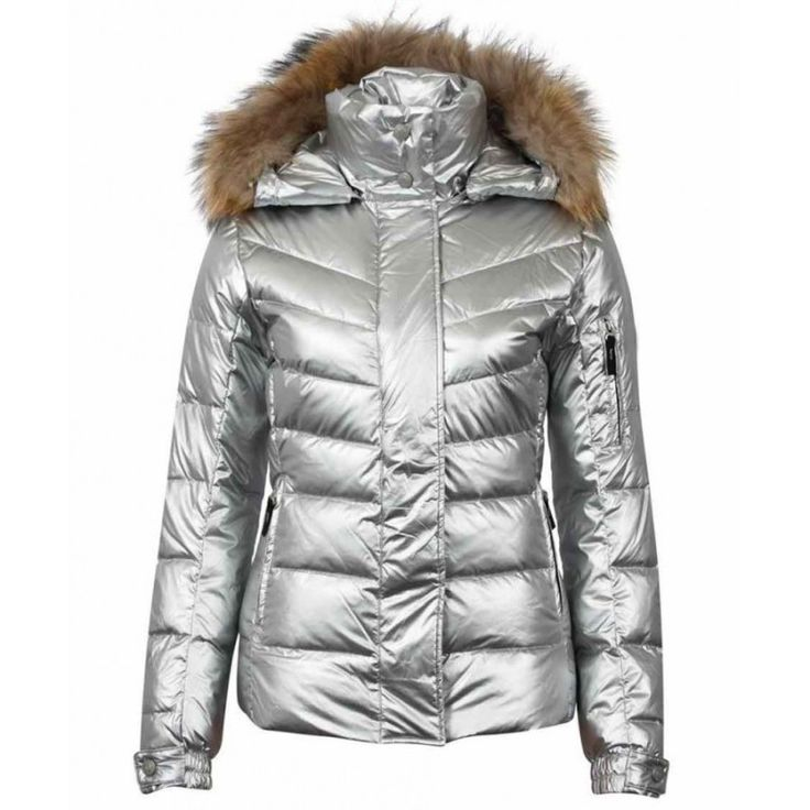 Best 25  Silver puffer jacket ideas on Pinterest | Cheap puffer ...