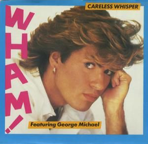 "75 Best Breakup Songs of All Time: Wham! - ""Careless Whisper""  featuring George Michael (1984)"