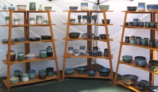 Concho Creek Pottery :: Contact