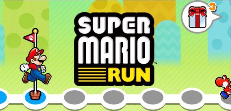 Super Mario Run se actualiza con nuevos niveles y rebaja de precio  ||  Nintendo actualiza el juego Super Mario Run para iOS añadiendo nuevos niveles además de rebajando el precio del juego completo un 50% https://www.actualidadiphone.com/super-mario-run-se-actualiza-nuevos-niveles-rebaja-precio/?utm_campaign=crowdfire&utm_content=crowdfire&utm_medium=social&utm_source=pinterest
