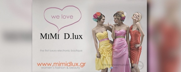 MIMI D.LUX  i love wedding