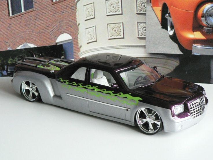 Custom Car Building Kits