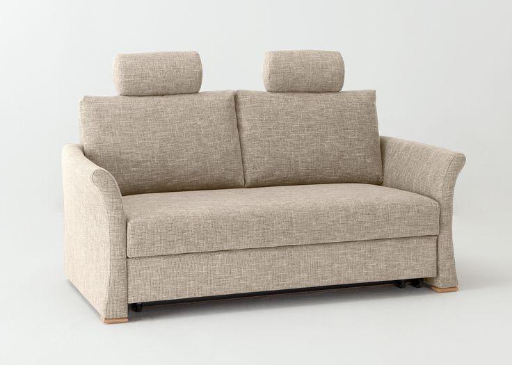 schlafsofa mit bettkasten. Black Bedroom Furniture Sets. Home Design Ideas
