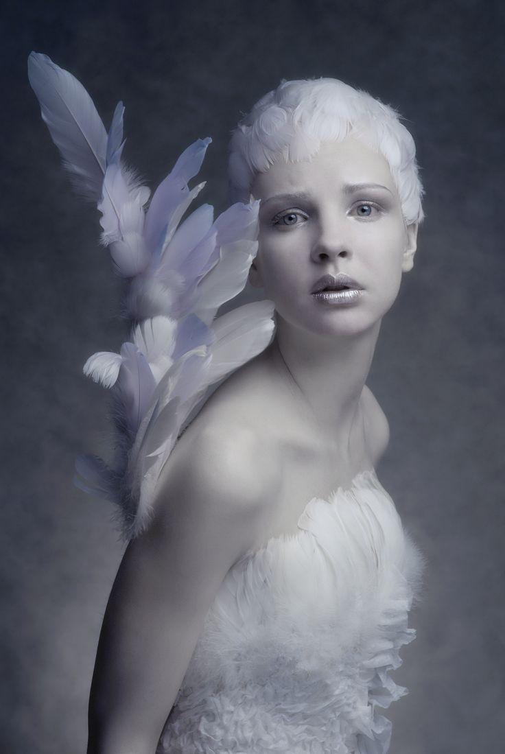 photo:Agnieszka Jopkiewicz –  model:Agnieszka Pietron