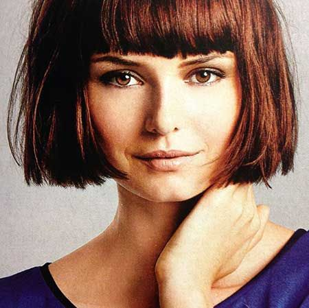 how to style asymmetrical hair 25 best ideas about bobs on 3123