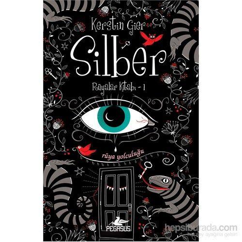 Silber - Rüyalar Kitabı 1 (Ciltli)