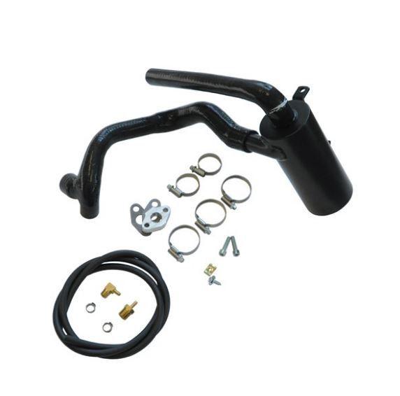 Catch Can Breather Kit, Mk4 Volkswagen Golf/Jetta/GTI/GLI 1.8T