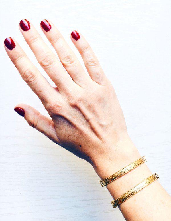 #goldbangles #bohojewelry #bangles #gabriellalundgren