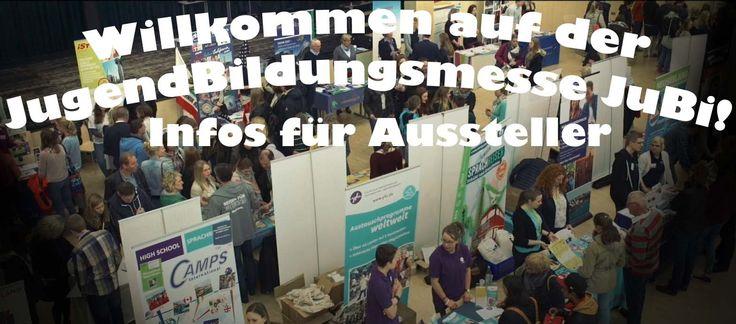 JugendBildungsmesse JuBi - Aussteller-Video