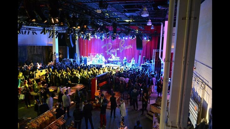 SIR Stage37 is an exclusive New York City event venue from music industry leaders SIR Entertainment Services, just one block from the Javits Center. From live performance to corporate parties, fashion, and more, SIR Stage37 sets the scene that suits you.
