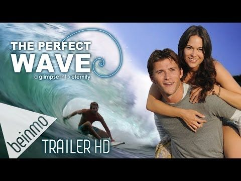 """Beinmo features the official trailer for The Perfect Wave (2014), starring Scott Eastwood, Rachel Hendrix, Diana Vickers and Cheryl Ladd. Based on a true story, """"The Perfect Wave"""" tells the journey of Ian McCormack's search for real life in a world full of shadows. SYNOPSIS: Deep within every surfer is a heart hungry for adventure, yearning be free, to break away and let go..."""
