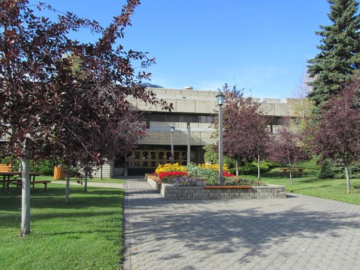 Sherwood Park City Hall, Sherwood Park, AB