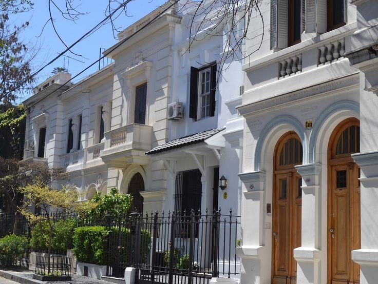 Barrio Ingles, Caballito. Buenos Aires BARRIO DONDE NACI,SIGUE TAN HERMOSO COMO HACE MUCHOS AÑOS.-