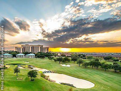 Four Seasons Resort and Club Dallas at Las Colinas Irving Weddings Texas Wedding Venues 75038