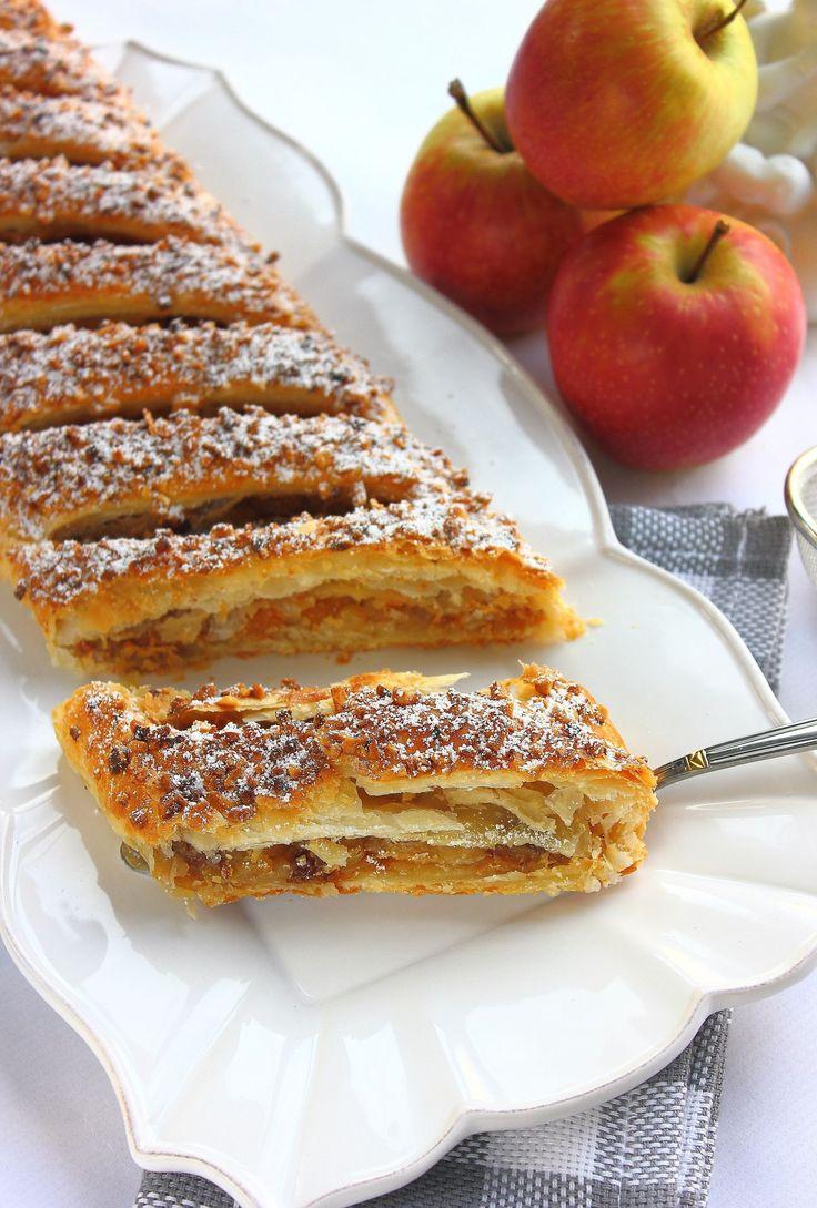 best 25 dessert avec pate feuillet 233 e ideas on recettes noel idee menu noel and