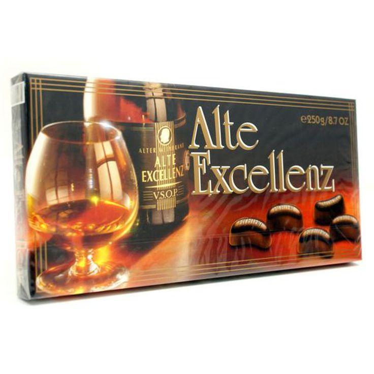 Σοκολατάκια alte excellenz