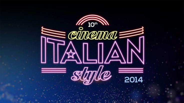 Torna a #LosAngeles tutto il glamour del cinema italiano in sei giorni di incontri, mostre e proiezioni.