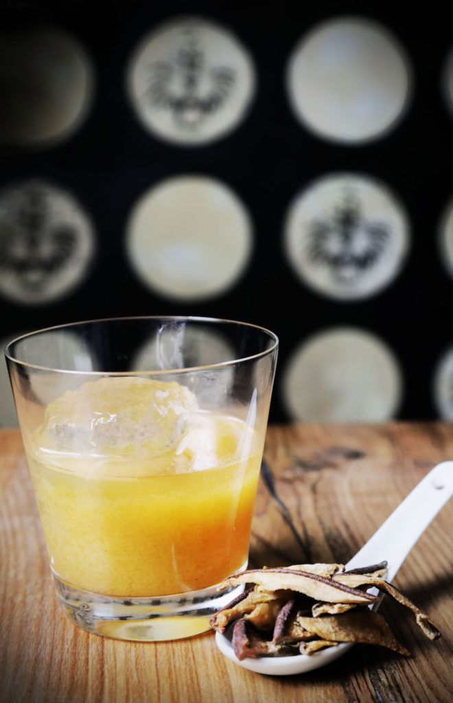 Super Panda Circus / Koktejl č. 5_whisky