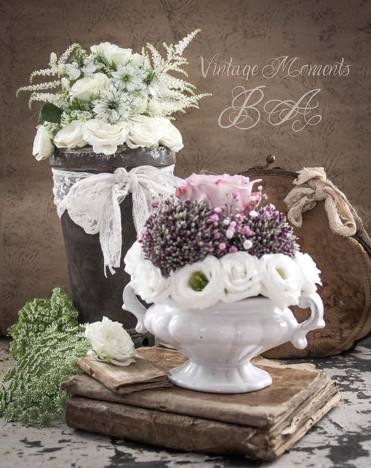 Blütenpoesie