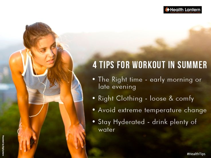 Because you need to be fit whether it's summer or winter! . . . #staystrong #stayfit #stayhealthy #summerworkout #summerhealth #healthtips