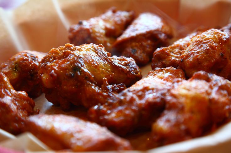 A Buffalo wing or chicken wing in the cuisine of the United States is a chicken wing section that is generally deep-fried, unbreaded, and coated in vinegar-based cayenne pepper hot sauce and butter.#pizza near me, #pizza delivery near me, #pizza delivery lake forest, #pizzadeliveryin lake forest, #pizzadeliveryin lake forest california, #pizza delivery in lake forest ca, #24 hour pizza delivery lake forest, #pizza delivery, #pizza places near me, #pizza restaurants near me, #pizza near…