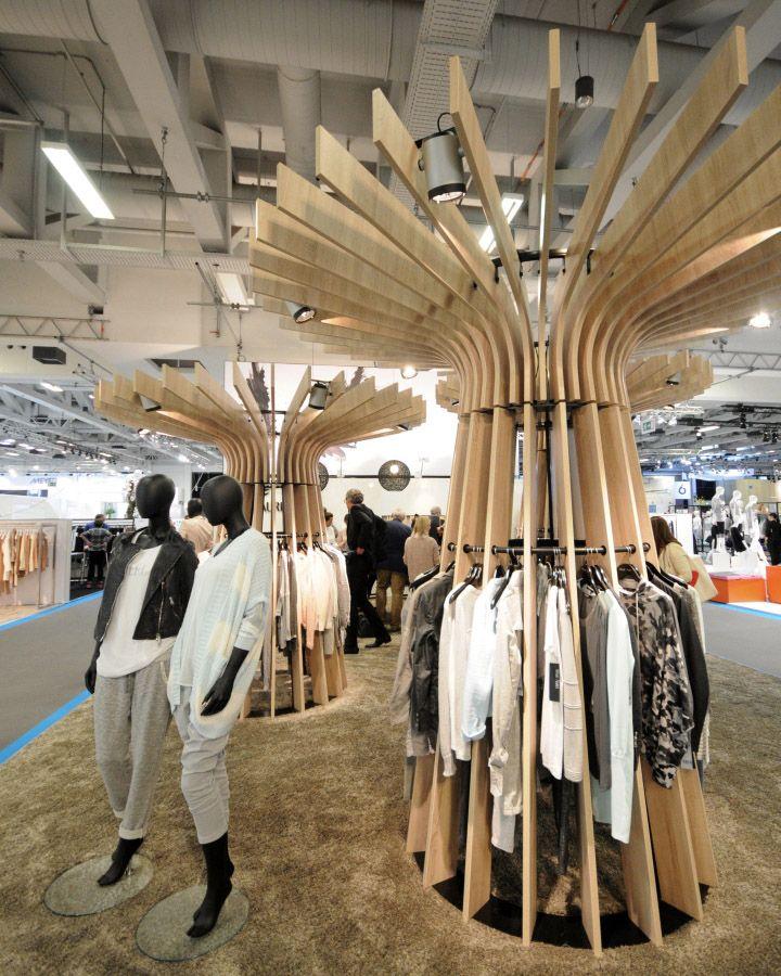 PANORAMA Berlin 2014 Summer – MARC AUREL » Retail Design Blog