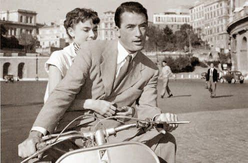 #Vacanze #romane