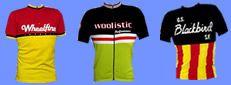 Woolistic - Finest Custom Merino Wool Cycling Jerseys and Clothing