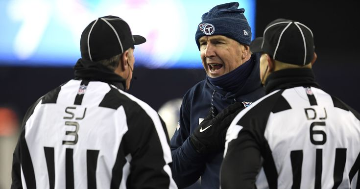 cool How did the Titans go from contract extension to firing Mike Mularkey?