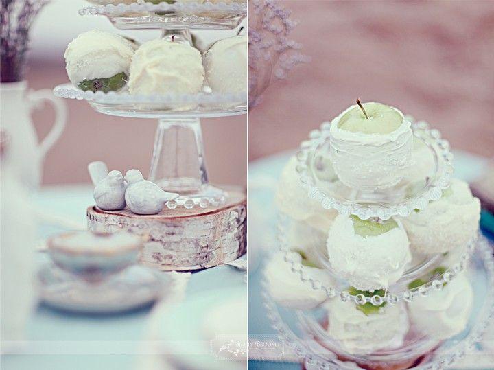 Simply Bloom, apple wedding inspiration