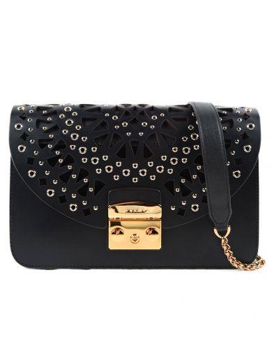 FURLA Furla Metropolis Bolero S Shoulder. #furla #bags #shoulder bags #hand bags #leather #