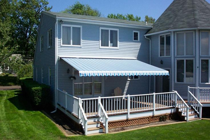 new awning  www.shutterman.org