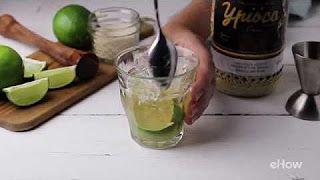 0:49  How to Make Caipirinha (Traditional Brazilian Drink)