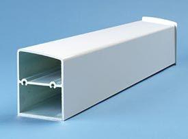 Standard Aluminium Eaves Beams