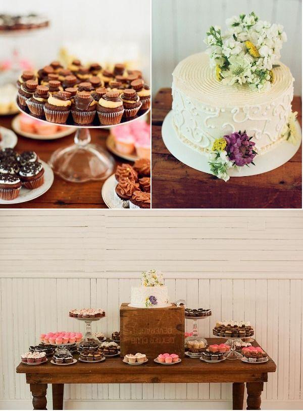 Austin Wedding by Q Weddings | Style Me Pretty