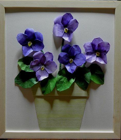 「折り紙」のブログ記事一覧(3ページ目)-花遊び 山遊び