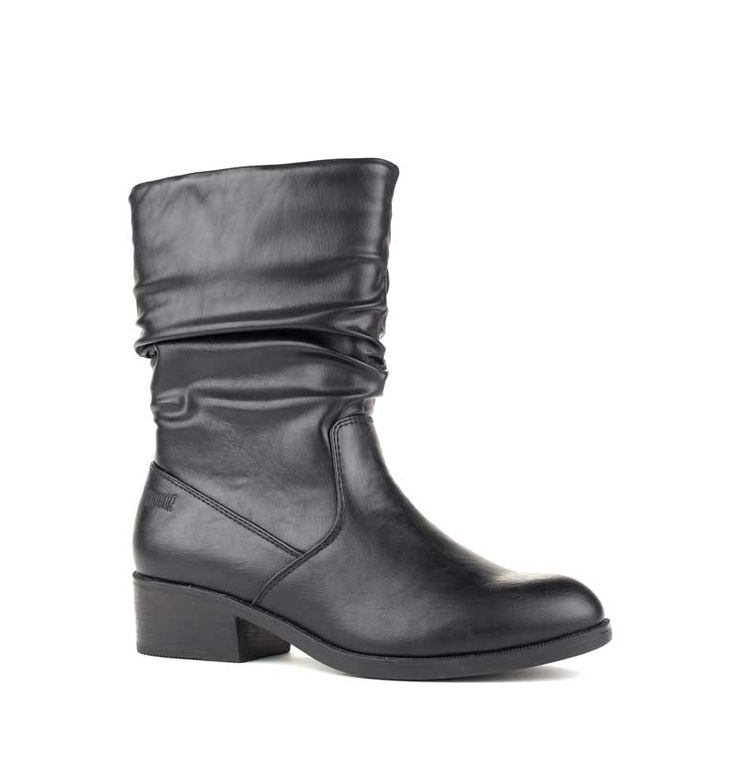 Cougar Boots   Chichi