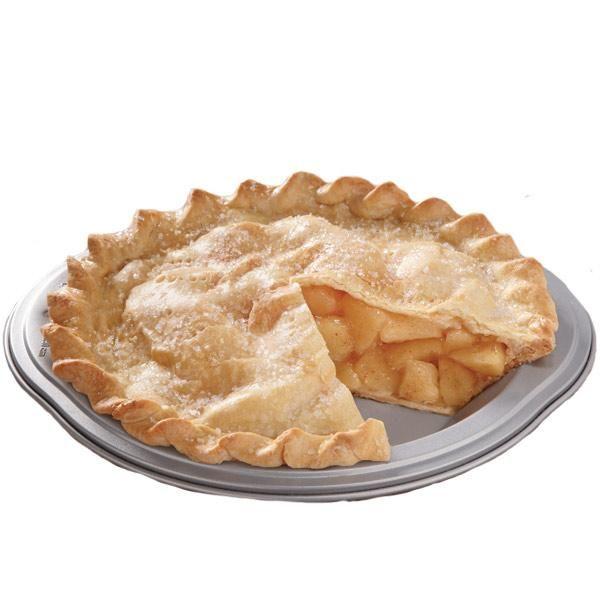Deep Dish Apple Pie | Recipe