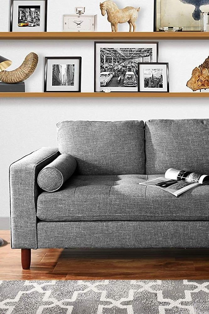 14 Small Sofas Perfect For Apartment Living All For 300 Or Less