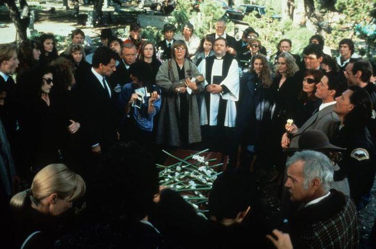 'Twin Peaks' Season 3 News: Peggy Lipton, Kimmy Robertson & More Among Cast Members Coming Back?