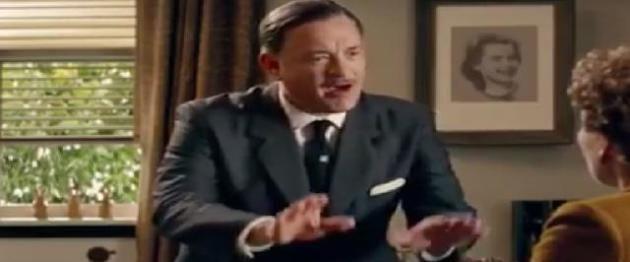 Saving Mr. Banks Trailer: Tom Hanks' Walt Disney Set to Charm