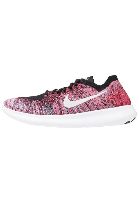 Nike Performance FREE RUN FLYKNIT 2 - Chaussures de course neutres - multicolor - ZALANDO.FR