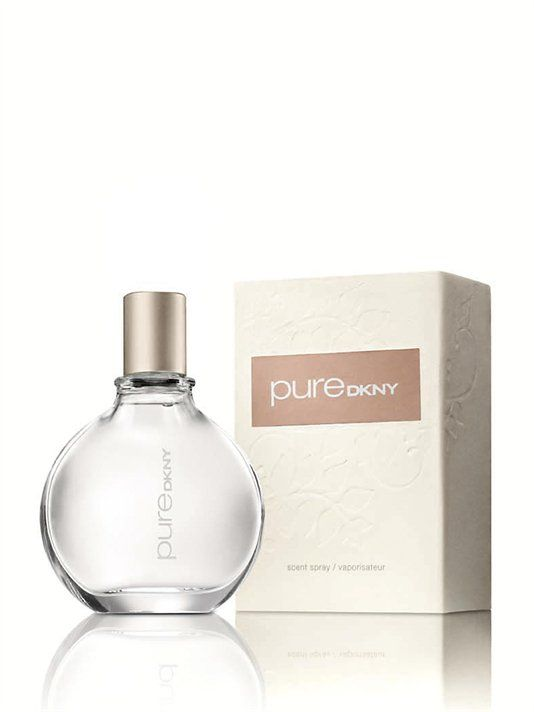 Vanilla scented perfume -- Pure by DKNY **one of my MANY**: Fragrance, Dkny Verbena, Roses, Perfume, Dkny Pure, Puredkni Verbena, Givenchy, Products, Pure Dkny