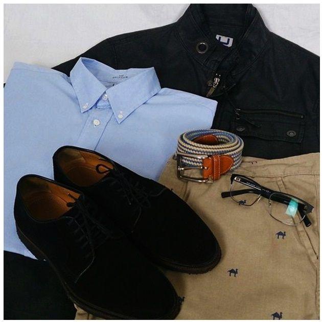 Moda Masculina | Otoño - Invierno Outfits Otoño, Combat Boots, Menswear, Mens Fashion, Clothes, Dresses, Inspiration, Style, Mens Fashion Blog