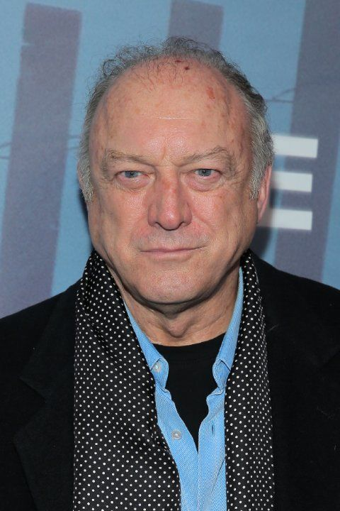 John Doman at event of The Affair (2014)