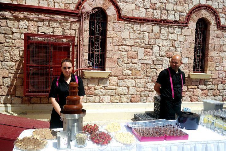 TOLIS CATERING στο www.GamosPortal.gr #catering #γαμος #gamos
