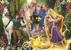 Puzzle 104 Disney - Ραπουνζέλ